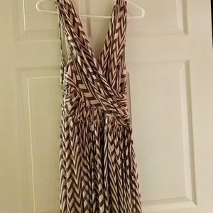 Anthropologie Plenty Dress